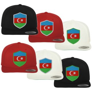 Classic Snapback - ASERBAIDSCHAN