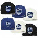 Classic Snapback - GRIECHENLAND