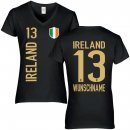 Damen Fan-Shirt - IRELAND -