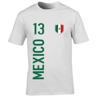 Kinder Fan-Shirt - MEXICO -