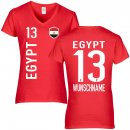 Damen Fan-Shirt - EGYPT -