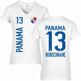 Damen Fan-Shirt - PANAMA -
