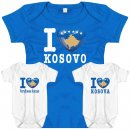 Baby Body - I LOVE KOSOVO -
