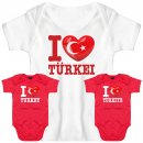 Baby Body - I LOVE TÜRKEI -