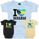 Baby Body - I LOVE BAHAMAS -