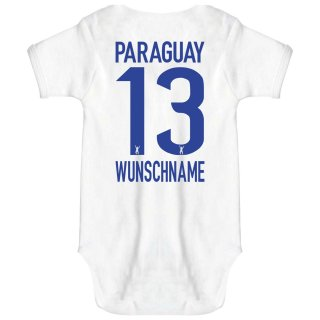 Baby Body - PARAGUAY -
