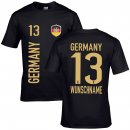 Kinder Fan-Shirt - GERMANY / ADLER