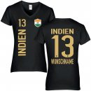 Damen Fan-Shirt - INDIEN -