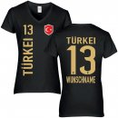 Damen Fan-Shirt - TÜRKEI -
